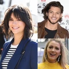 Nina Dobrev, Rayane Bensetti, Blake Lively... découvrez-les dans leurs premiers rôles