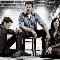 Torchwood saison 4 ... se délocalise et recrute 3 nouveaux acteurs