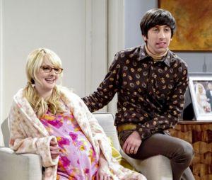 The Big Bang Theory saison 11 : découvrez le prénom du deuxième bébé de Bernadette et Howard