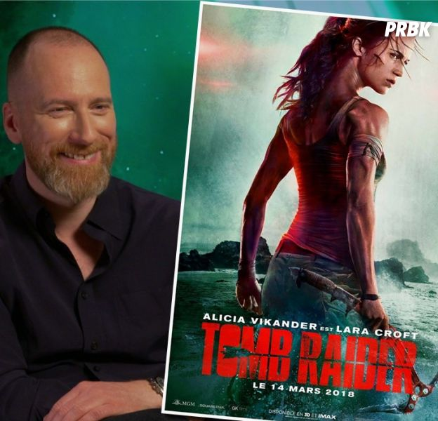 Tomb Raider 2 : une suite déjà en préparation ? (Interview)