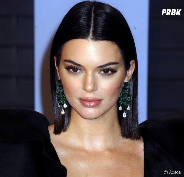Homosexuelle ? Elle revient sur la rumeur — Kendall Jenner