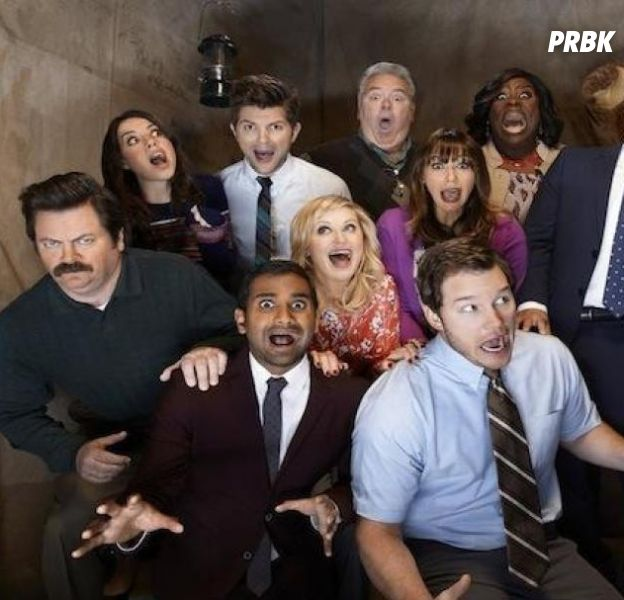Parks and Recreation : la série de Chris Pratt de retour ?