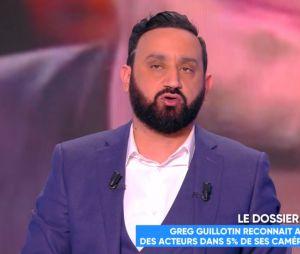 "Greg Guillotin soutenu par Cyril Hanouna : ""Il reviendra dans TPMP"""