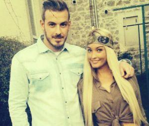 Ces ex qui sont restés amis : Julien Bert et Aurélie Dotremont