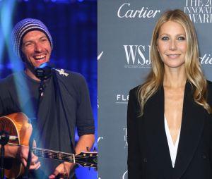 Ces ex qui sont restés amis : Chris Martin et Gwyneth Paltrow