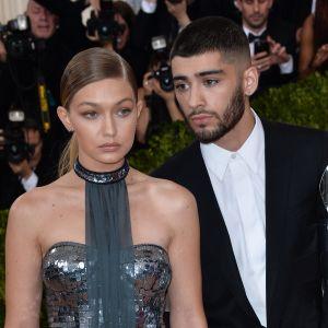 """Zayn Malik et Gigi Hadid séparés : """"Il lui a brisé le coeur"""", les confidences sur leur rupture 💔"""