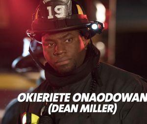 Station 19 : Okierete Onaodowan joue Dean Miller