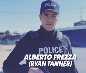 Station 19 : Alberto Frezza joue Ryan Tanner