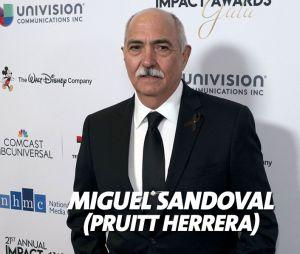 Station 19 : Miguel Sandoval joue Pruitt Herrera