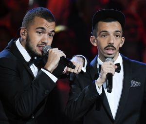 """Bigflo & Oli en colère après leur concert au Zénith de Lille : """"C'est vraiment pas normal"""""""