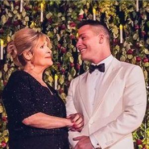 Colton Haynes en deuil : sa mère est morte
