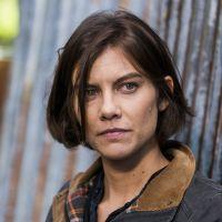 The Walking Dead saison 8 : pourquoi Maggie n'a-t-elle toujours pas de ventre rond ?
