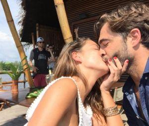 Linda (La Villa des Coeurs Brisés 3) toujours en contact avec Marco ? Elle répond