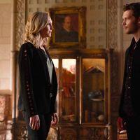 The Originals saison 5 : la première photo officielle avec Klaus et Caroline
