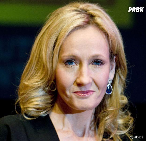 J.K. Rowling accusée de transphobie : l'auteure de Harry Potter réagit !