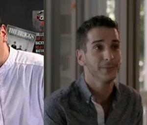 Clem : Kevin Elarbi (Hicham) au début de la série et dans la saison 8