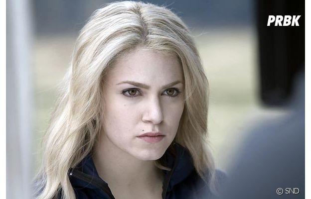 Twilight : Nikki Reed a teint ses cheveux pour le premier film