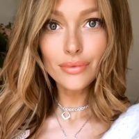 Caroline Receveur enceinte : la future maman révèle le sexe de son bébé