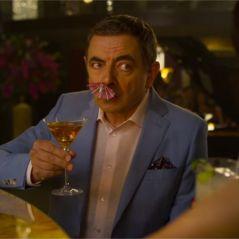 Johnny English 3 : Rowan Atkinson plus barré que jamais en espion anglais dans la bande-annonce