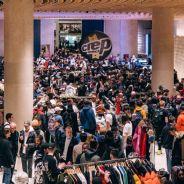 Sneakers Event : récap et photos pour revivre le plus gros événement d'Europe qui a enflammé Paris