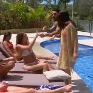 """Maeva (Les Marseillais Australia) débarque et s'embrouille déjà avec Camille : """"C'est une folle"""" 😡"""