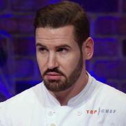 """Vincent (Top Chef) dénonce le montage qui le rend """"antipathique"""" : """"C'est trop mis en avant"""""""
