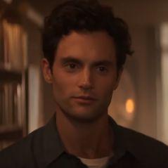 You : Penn Badgley (Gossip Girl) de retour en stalker flippant dans le trailer de la série 🎬