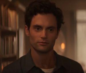 You : Penn Badgley (Gossip Girl) de retour en stalker flippant dans le trailer de la série