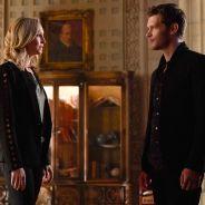 The Originals saison 5 : Klaus et Caroline en couple ? Tous les acteurs militent pour