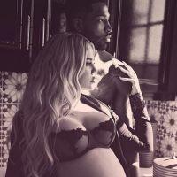 Khloe Kardashian maman : elle a accouché de son premier enfant, et Tristan Thompson était présent