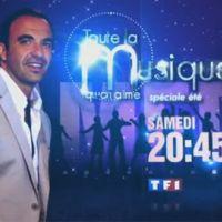 Toute la musique qu'on aime ... sur TF1 ... ce soir samedi 7 août 2010 ... bande annonce