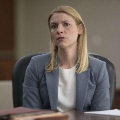 Homeland saison 8 : Claire Danes annonce la fin de l'histoire de Carrie, mais pas de la série ?