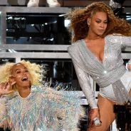 Beyoncé et Solange Knowles tombent ensemble à Coachella : la chute en vidéo 😂
