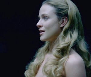 Westworld saison 2 : moins de nudité à l'écran, une décision logique