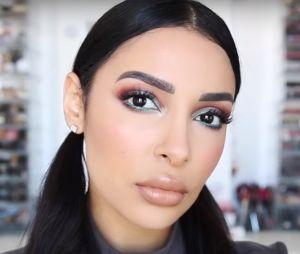 Le tuto makeup de Sananas.