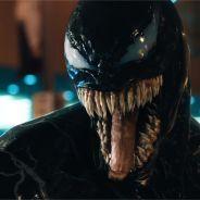 Venom : Tom Hardy et le symbiote font équipe dans une première bande-annonce