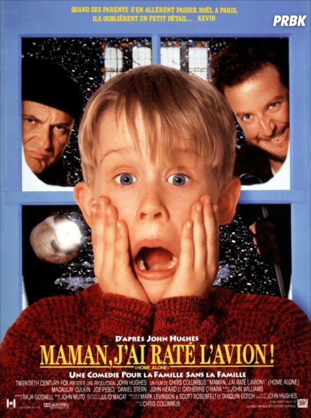 Maman j'ai raté l'avion : les surprenantes confidences de Macaulay Culkin