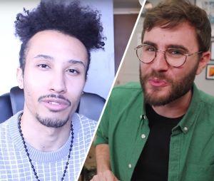 Cyprien : un YouTubeur américain le remercie en chanson