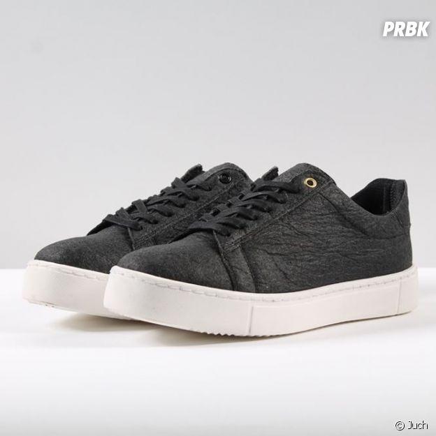 Vegan Des Juch Sneakers Ananas Avec Marque La Réalisées Lance XqHwwp5t