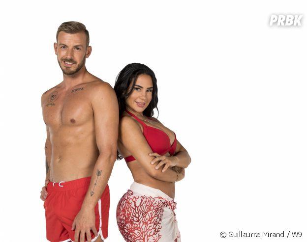 Moundir et les apprentis aventuriers 3 : Julien Bert et Mila Jasmine