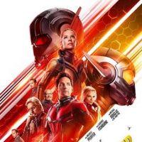 Ant-Man 2 : scènes de combat spectaculaires et humour efficace dans la bande-annonce