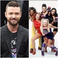 Justin Timberlake avoue enfin : il est sorti avec une des Spice Girls !
