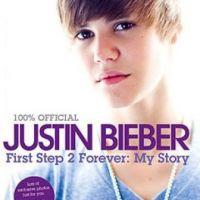 Justin Bieber ... Voici la couv de son livre
