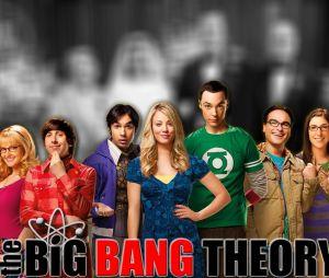 The Big Bang Theory saison 11 : première photo magnifique du mariage de Sheldon et Amy