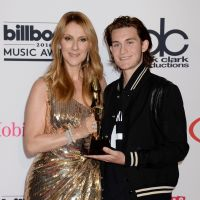 Céline Dion : son fils René-Charles l'imite et se lance dans la musique 🎶