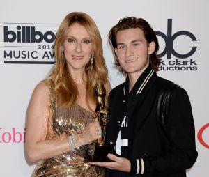 Céline Dion : son fils René-Charles l'imite et se lance dans la musique