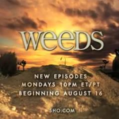 Weeds saison 6 ... De nouvelles images de la série avec ce trailer