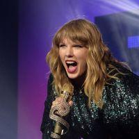 Taylor Swift : de retour sur scène, elle tacle Kim Kardashian