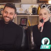 Madame Monsieur (Eurovision 2018) sont-ils en couple ? Ils nous répondent (interview)