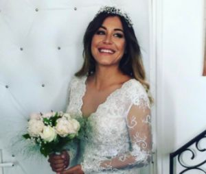 Anaïs Camizuli mariée : sa déclaration d'amour à Sultan pour leur 1 an de mariage
